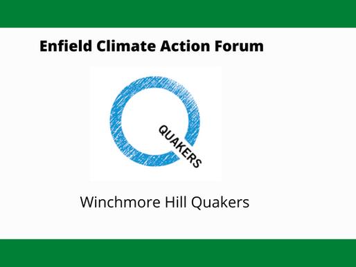 Winchmore Hill Quakers