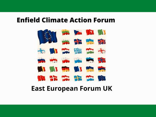East European Forum UK