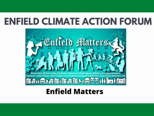 Enfield Matters