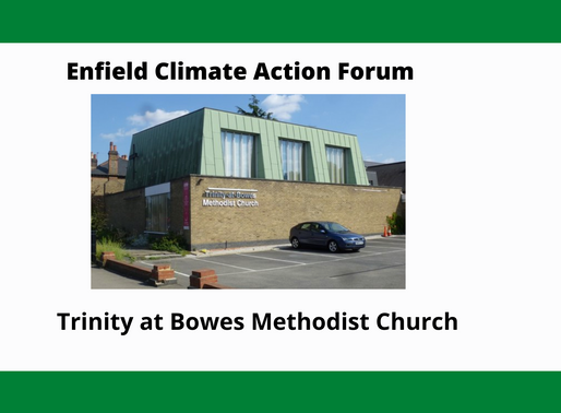 Trinity at Bowes Methodist Church