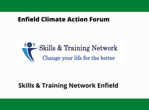Skills & Training Network