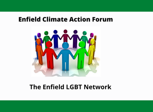 The Enfield LGBT Network