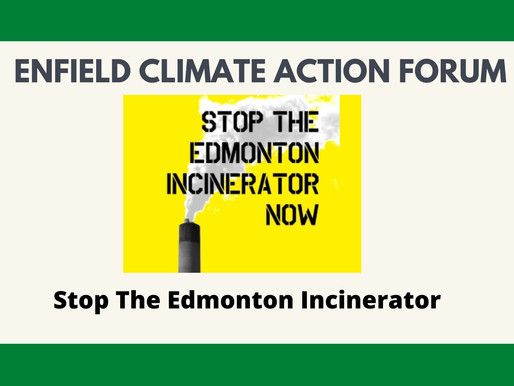 Stop The Edmonton Incinerator