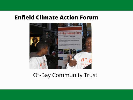 """O""""-Bay Community Trust"""