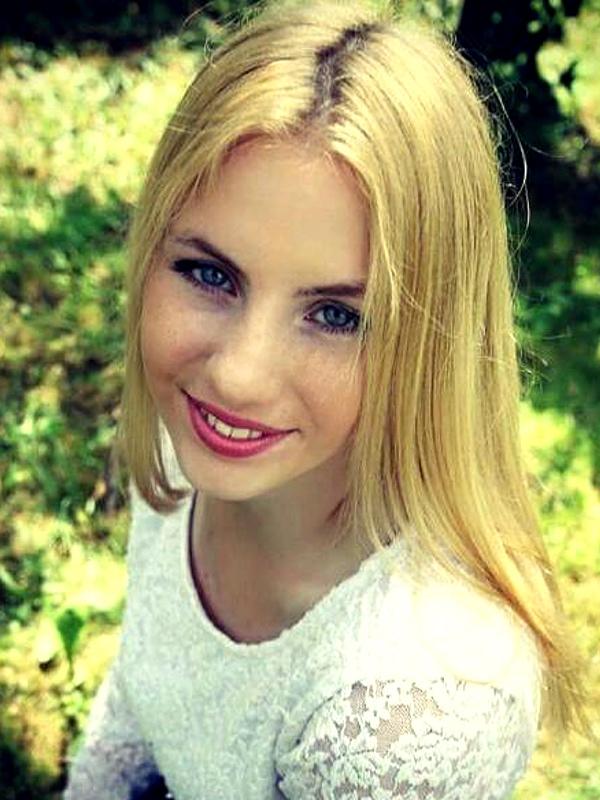 Alena C.