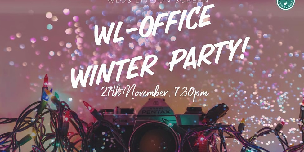 WL-Office Winter Party