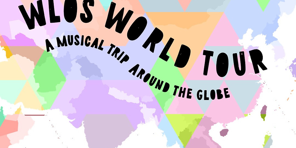 WLOS World Tour Cabaret 2021