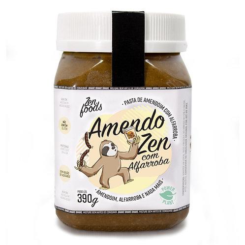Amendozen com Alfarroba - 390g