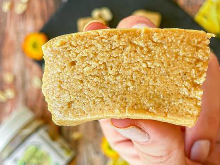 Paçoca Crocante Pasta de Amendoim