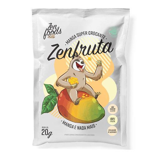 Zenfruta - Snack Fit de Manga - 20g