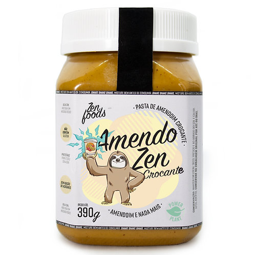 Amendozen Crocante - 390g