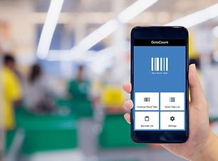 Uniware Stock Control App.png