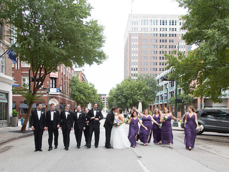 THE IMPORTANCE OF A WEDDING DAY TIMELINE