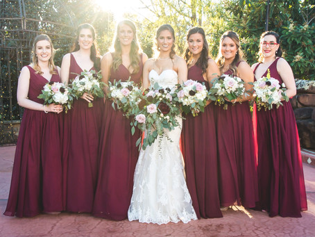 The Foundations of Posing For Your Wedding