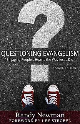 Questioning Evangelism