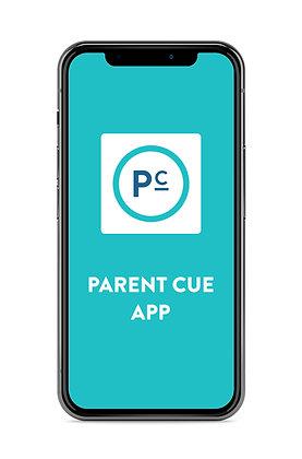 Parent Cue App