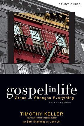 The Gospel in Life