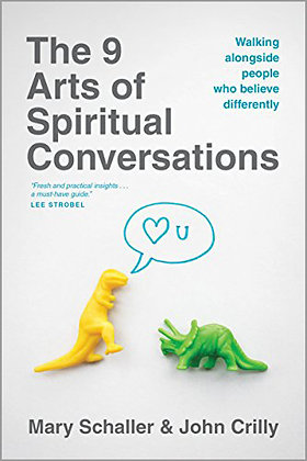 The 9 Arts of Spiritual Conversation