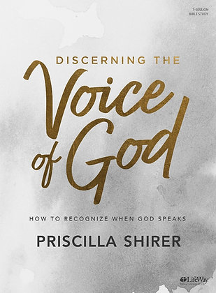 Discerning the Voice of God: How to Recognize When God Speaks