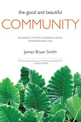 The Good & Beautiful Community