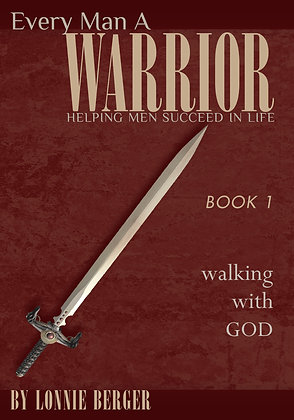 Every Man a Warrior: 3 Book Series