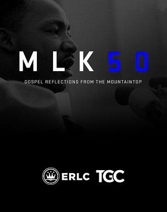 MLK 50 Conference