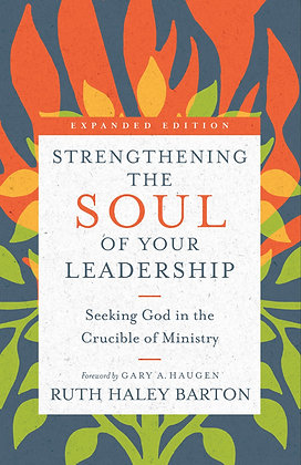 Strengthening the Soul of your Leadership