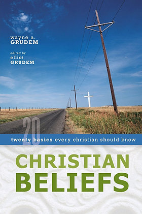 Twenty Basics Every Christian Should Know