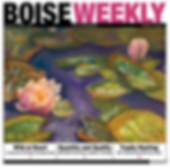 Boise Weekly vol 27 issue 41