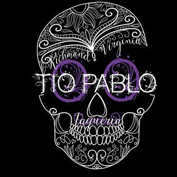 Tio Pablo Sugar Skull