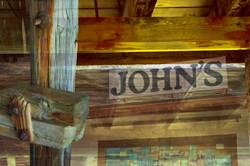 John's & pier