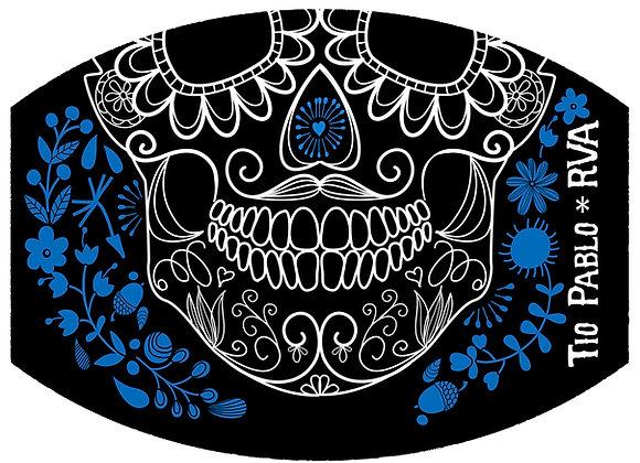 Tio Pablo Face Mask