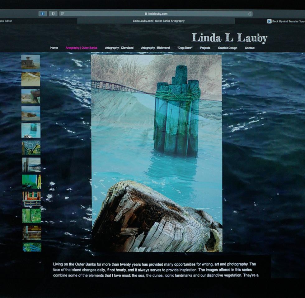 Linda Lauby