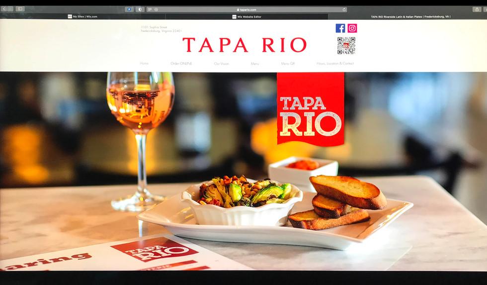 Tapa Rio Restaurant