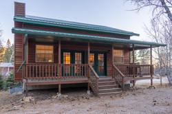 Trail Mix Cabin