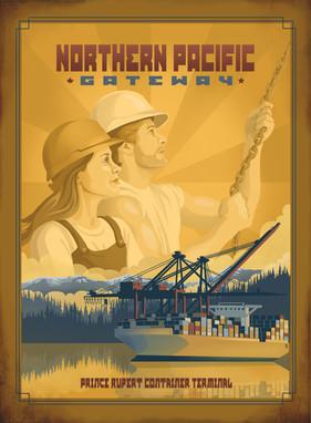 Northern Pacific Gateway
