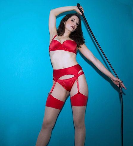 Quinn Livid- Whip