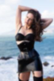 Quinn Livid- Sea Goddess