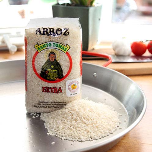 Santo Tomas Paella Rice