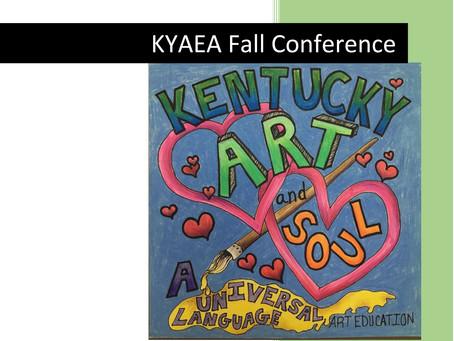 2019 KyAEA Conference Program