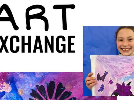 The Memory Project-Global Art Exchange