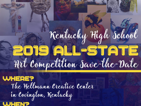 2019 High School All-State Competition
