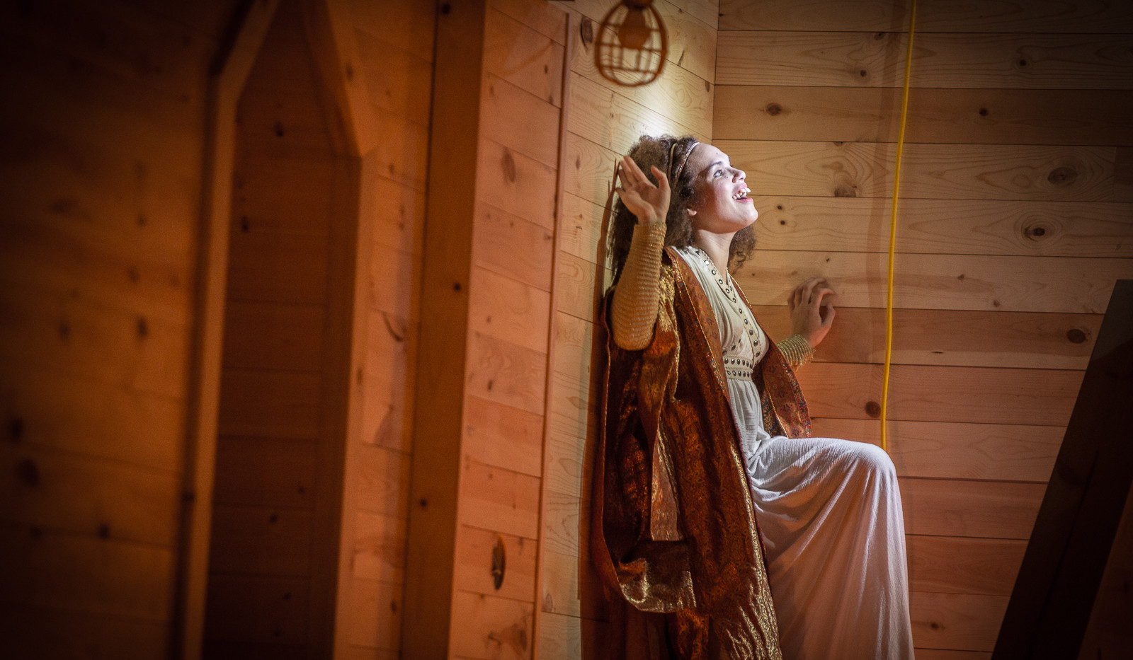 Death By Shakespeare by Heidi Van