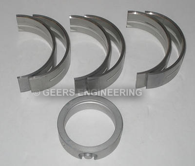 BMW Adapter Bearing Set