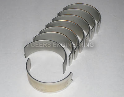 Chevy Rod Bearings