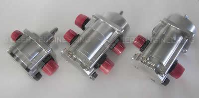Custom Oil Pump