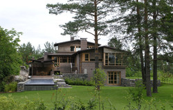 Villa Bryde