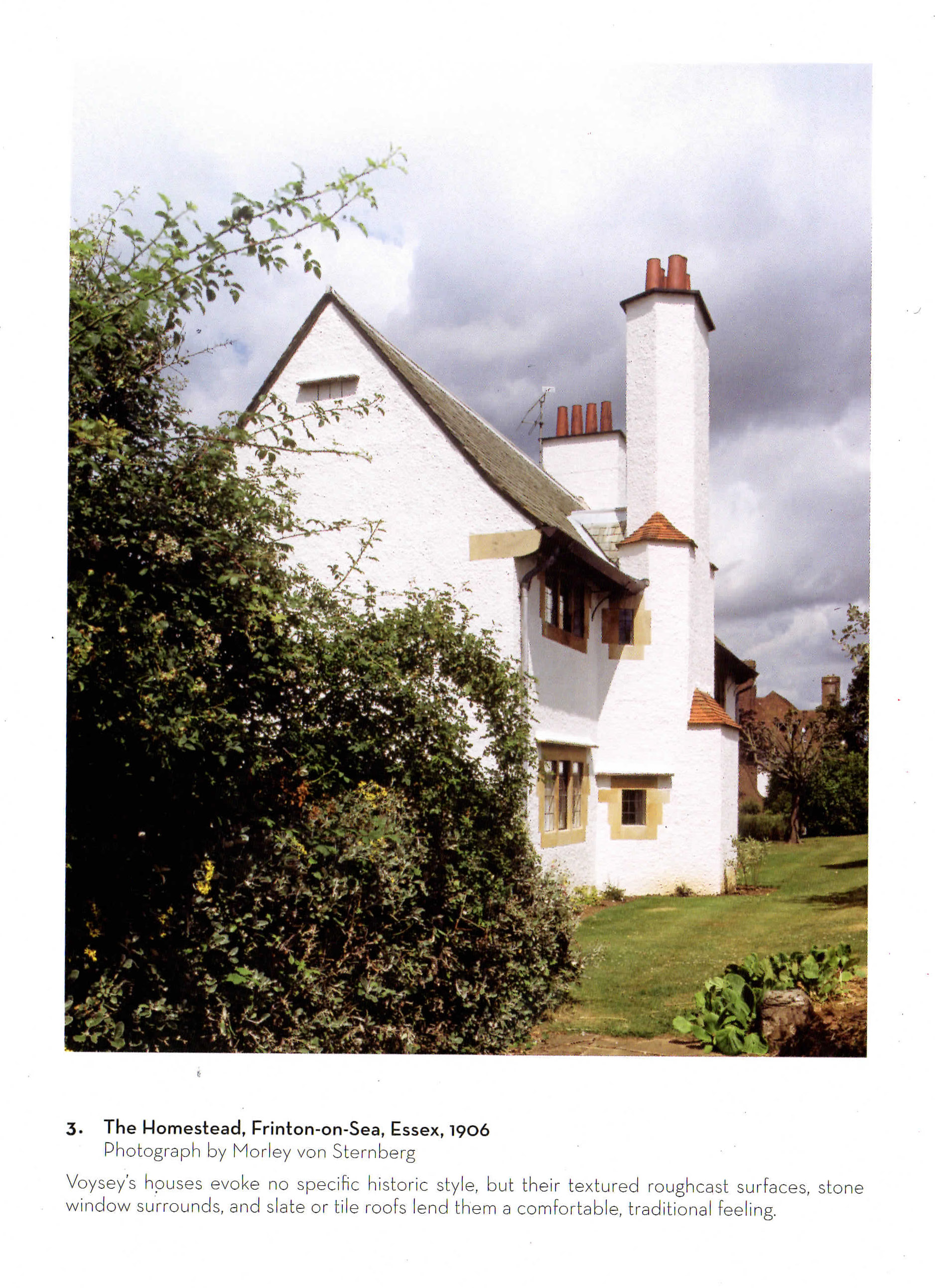 Voysey