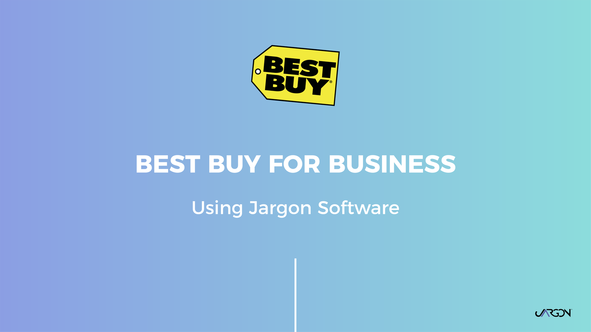 Best Buy for Business