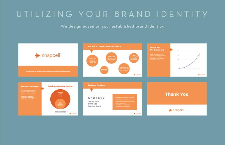 Utilizing Your Brand Identity